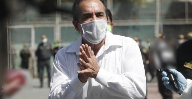 Cuando se haga oficial podrán realizar las coordinaciones con el Ministerio de Relaciones Exteriores, sostuvo Rodríguez.