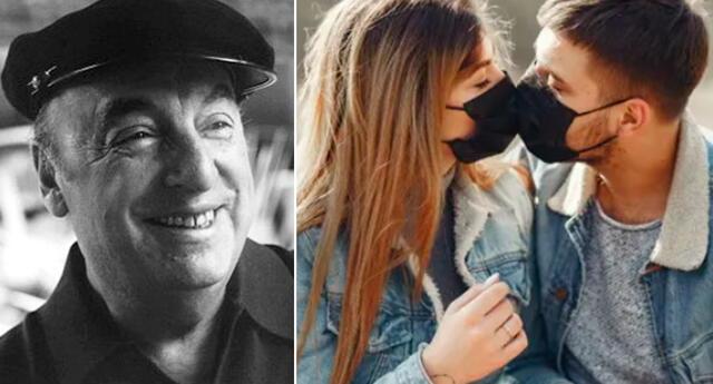 Mira AQUÍ los mejores poemas de amor de Pablo Neruda.