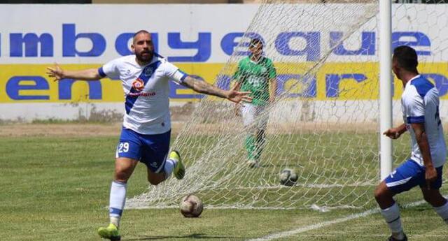 Alianza Atlético quiere ser uno de los animadores de la Liga 2