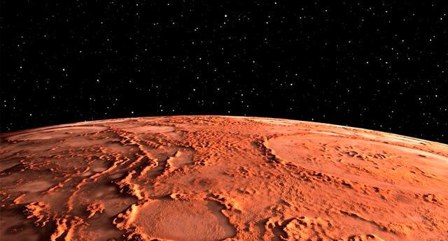Conoce AQUÍ las misiones astronómicas para explorar Marte.