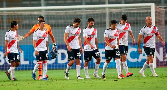 Deportivo Municipal no llegó a un acuerdo con Edificaciones Inmobiliarias.