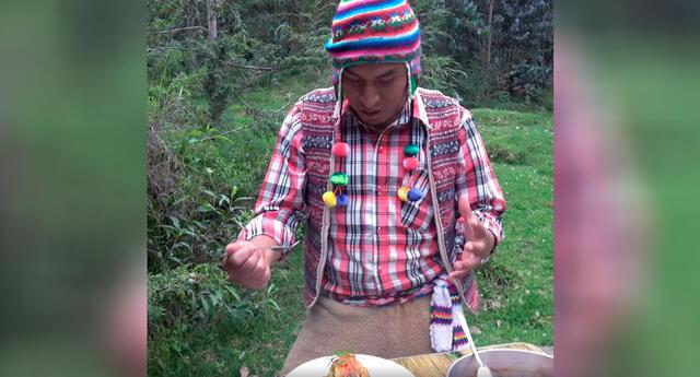 Chef peruano se vuelve viral por preparar la receta Rataouille