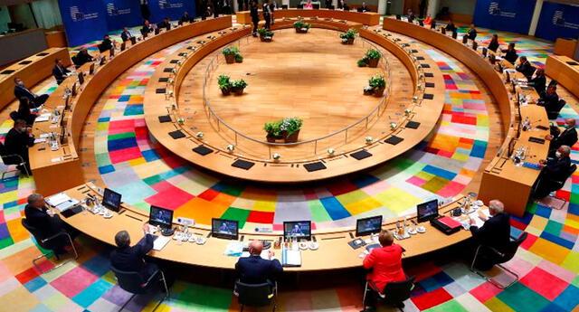 Unión Europea realiza pacto millonario para superar la crisis de la pandemia.