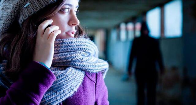 Hombre podría ser enviado a la cárcel por llamar 40 veces en un solo día a su ex novia
