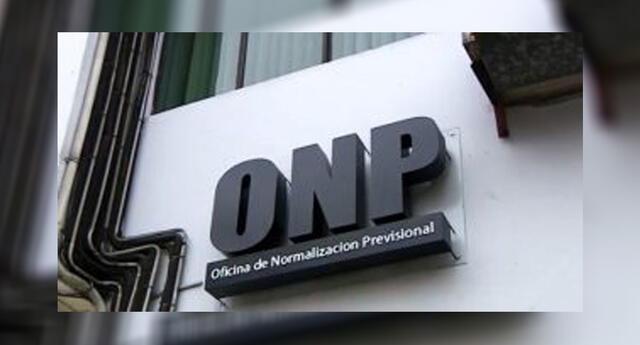 Cómo ver estado de cuenta y crear clave virtual en la web de la ONP.