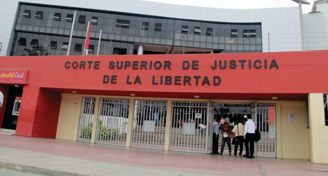 La Corte de La Libertad inició a realizar notificaciones virtuales