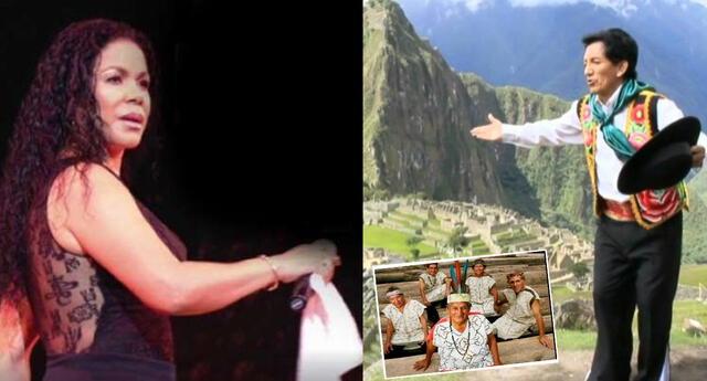 Música peruana para celebrar las Fiestas Patrias.