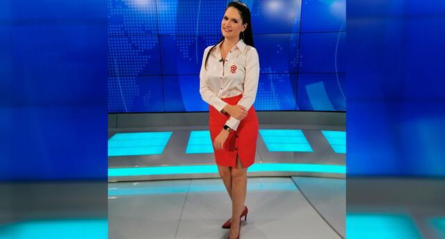 Lorena Álvarez niega enemistad con Juliana Oxenford.