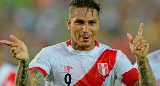 El Depredador saludó al Perú por 28 de julio.