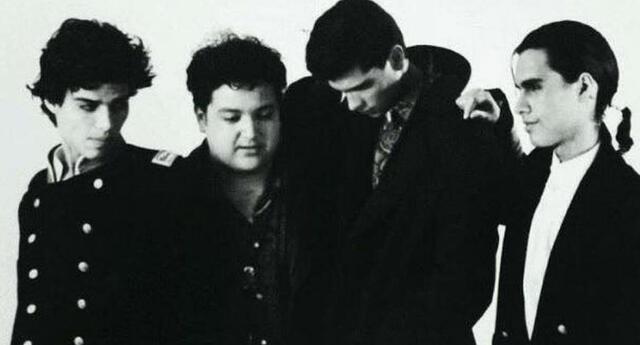 Arena Hash fue una de las bandas más emblemáticas del rock peruano.