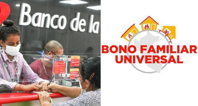 Bono familiar universal: LINK del registro nacional de hogares Reniec para inscripción de beneficiarios para cobrar bono universal 760 soles
