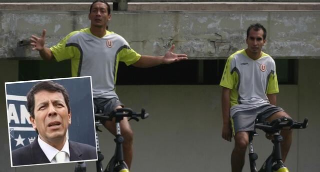Proyecto Embajadur crema busca sanear las deudas de Universitario de Deportes.