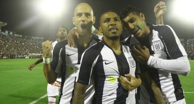 Alianza Lima anuncia salida de Federico Rodríguez   Foto: Eric Villalobos/GLR