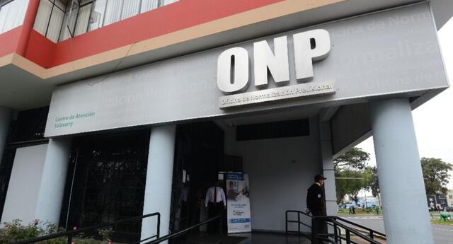 Conoce cuáles son los requisitos para el retiro de la ONP al 100%