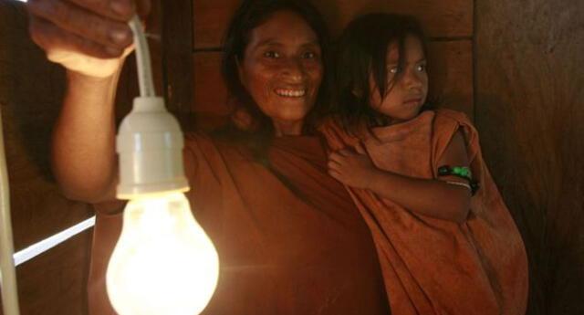 ¿Qué regiones del Perú serán beneficiarias con el bono Electricidad 2020?