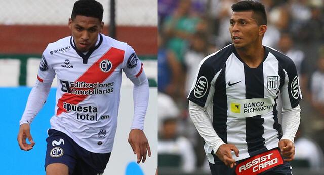 Sigue todas las incidencias del Alianza Lima vs. Municipal por El Popular.