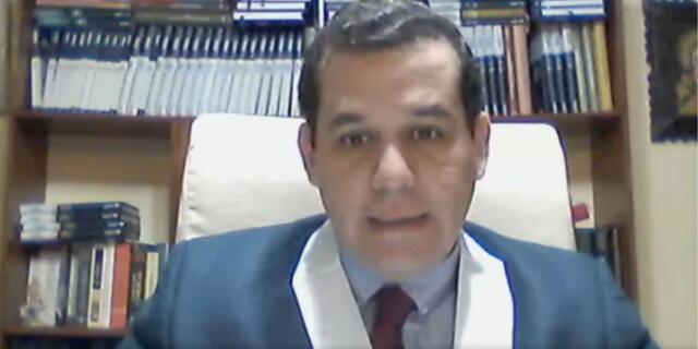 Juez Julio Neyra Barrantes condenó a un funcionario edil por apoderar del dinero del Estado