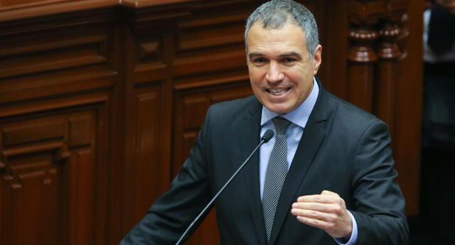 Salvador del Solar ratificó que no será candidato presidencial en las elecciones del 2021.