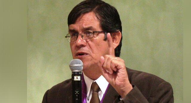 Ciro Maguiña se pronuncia sobre casos COVID-19.
