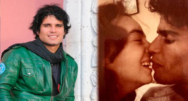 Esposa del cantante reveló detalles inéditos de su matrimonio en Magaly TV.