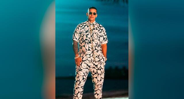 Daddy Yankee bajó 12 kilos de peso tras cambiar sus hábitos alimenticios y hacer ejercicios.