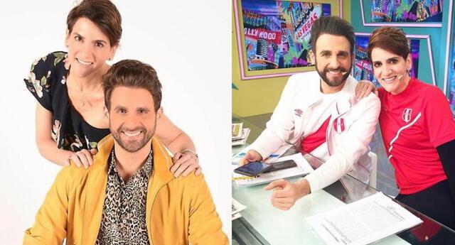 Rodrigo González sigue dando algunas pistas de su pronto regreso a la televisión, el cual como era de esperarse no lo hará solo, sino con la compañía de su querida amiga 'La Gigi'