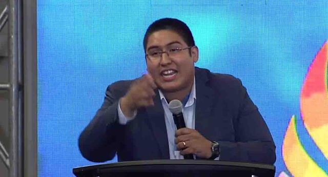 Evangélicos rechazaron pedido de líder de 'Con Mis Hijos No Te Metas' para que reabran iglesias.