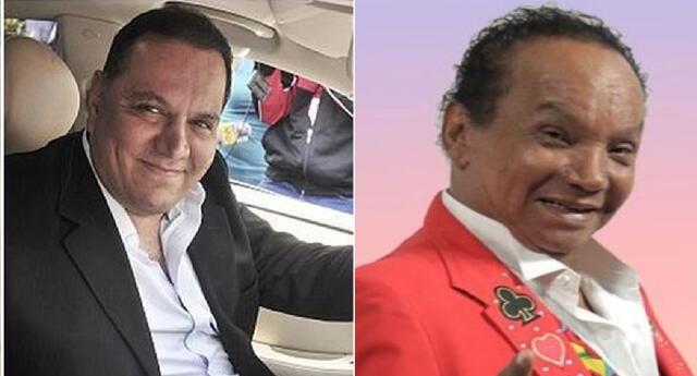 Mauricio Diez Canseco ofreció trabajo a cómicos en su local.