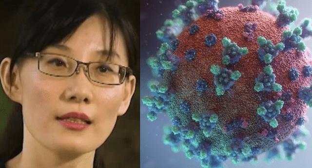 La doctora Li temió represalias de las autoridades chinas por saber información del coronavirus y terminó huyendo a Estados Unidos.