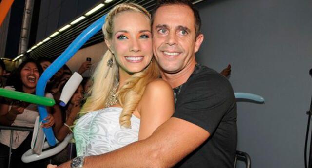 Brenda Carvalho publica tierno mensaje a Julinho tras rumores de embarazo
