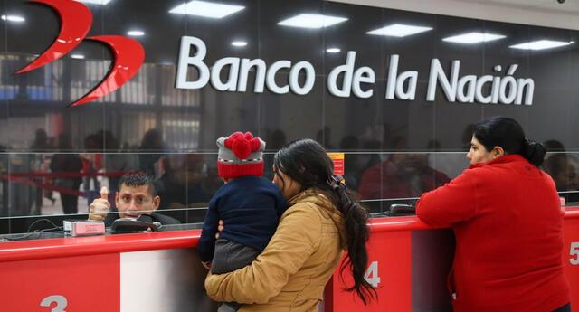Conoce el horario de atención de los bancos que dan el bono de 380 soles.