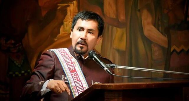 Gobernador de Arequipa aseguró que la carne de llama combate al COVID-19.