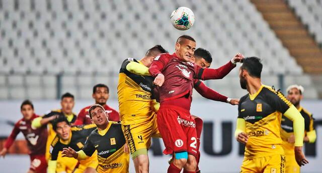Tras la suspensión por incidentes ocurridos con los hinchas de Universitario de Deportes, el fútbol peruano regresa.