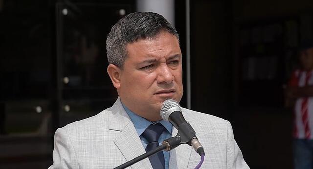 Alcalde de Trujillo pide vacuna contra el COVID-19 a Vladimir Putin.