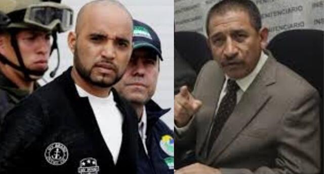 Fiscalía pide que se confirme condena contra
