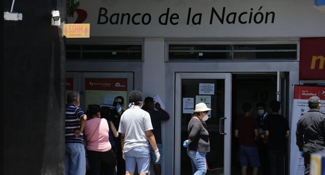 Para conocer si eres parte del padrón oficial del bono Independiente para trabajadores, ingresa a la plataforma del Midis con tu número de DNI y cobra 760 soles hoy.