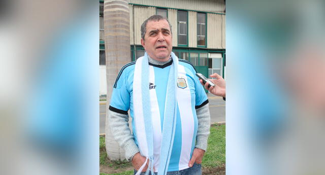 El actor Marcelo Oxenford ha sido duramente criticado en redes sociales y también por su salario en La Municipalidad de La Molina.