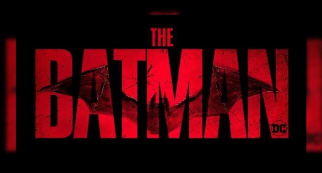 El primer tráiler de The Batman nos muestra al superhéroe más oscuro.