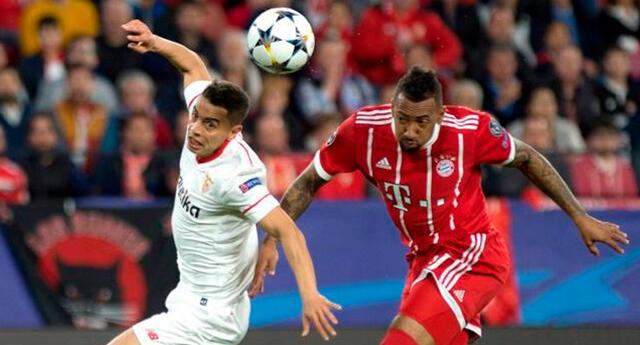Bayern vs. Sevilla se jugará con público.