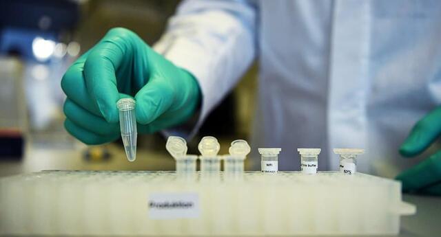 Sinovac asegura estar lista para producir la vacuna contra el COVID-19 en masa.
