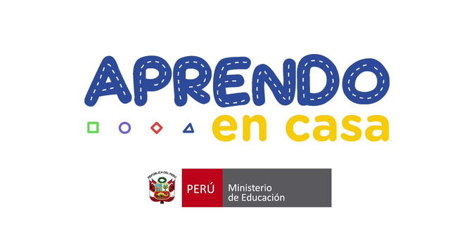En el canal de PerúEduca está a disposición los videos de Aprendo en casa.