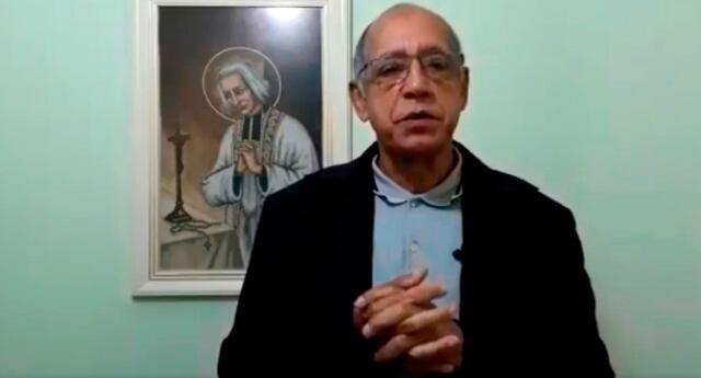 Sacerdote arremete contra los fieles que no acuden a misa por la pandemia