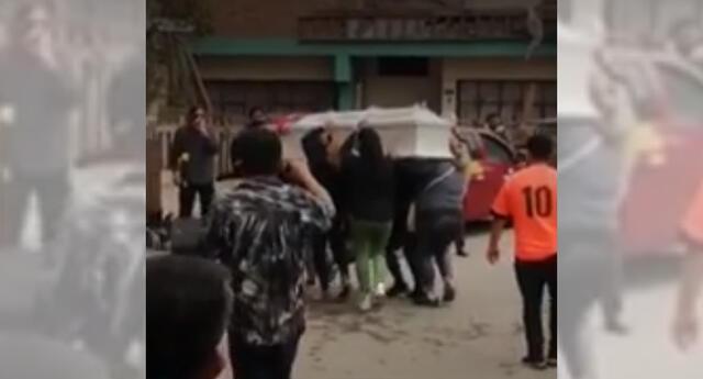 Velorios de jóvenes fallecidos en discoteca de Los Olivos son focos COVID-19.
