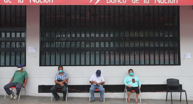 Consulta AQUÍ la lista de beneficiarios de los BONOS del Gobierno peruano y cómo cobrar 760 soles en agencias del Banco de la Nación y más.