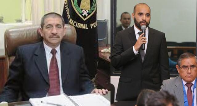 Ordenan captura contra ex jefe del INPE, Julio Magán