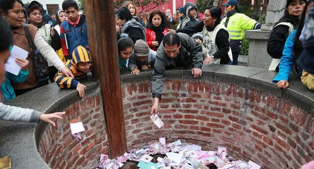 Santa Rosa de Lima: conoce como enviar tus cartas y peticiones de forma virtual.