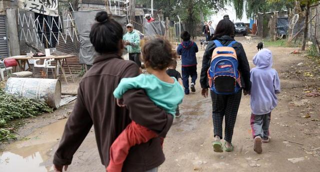 El Midis anunció la entrega de un bono para niños en estado de vulnerabilidad durante el estado de emergencia causado por la pandemia del coronavirus.