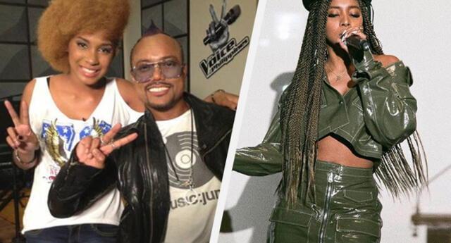 Black Eyed Peas apareció en los MTV VMA sin Fergie y usuarios reaccionan mal
