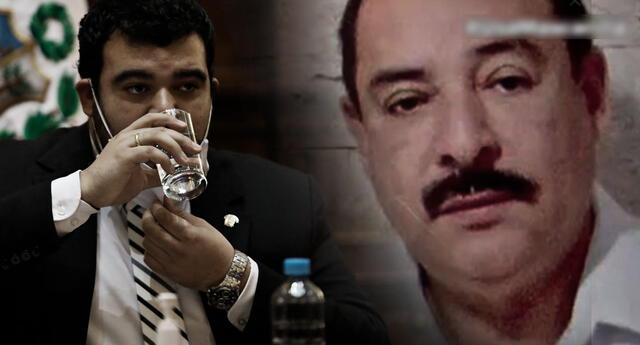 Guillermo Aliaga Pajares y su padre fueron señalados por un aspirante a colaborador eficaz quien dio detalles sobre su presunto vínculo con César Hinostroza y Walter Ríos.