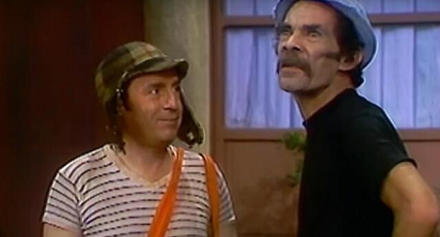 Don Ramón es uno de los personajes más queridos de El Chavo del Ocho.